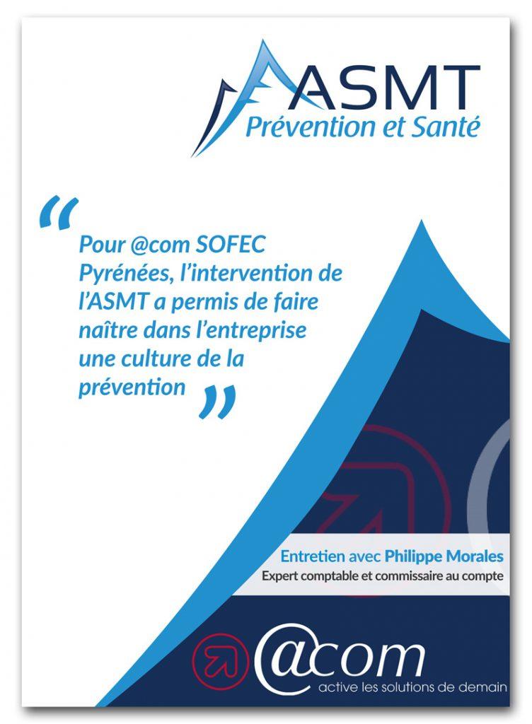 Interview @com SOFEC Pyrénées