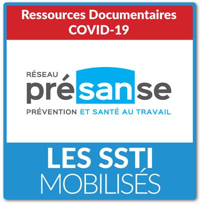 Ressources documentaires |  COVID-19
